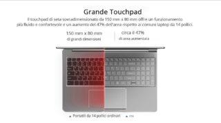 Teclast-F15-offerta-7-320x179 Promo Teclast F15 a 362€, MOUSE wifi in REGALO su Gearbest