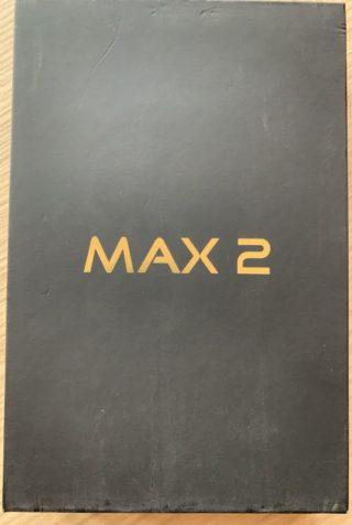 UNBOXING-cubot-max-2-1-320x476 UNBOXING e prime impressioni del CUBOT MAX 2
