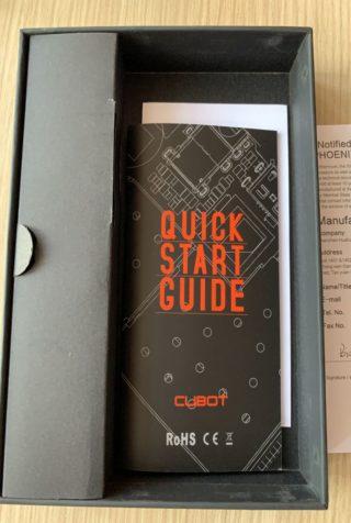 UNBOXING-cubot-max-2-5-320x476 UNBOXING e prime impressioni del CUBOT MAX 2