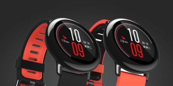 Xiaomi-AMAZFIT-2-600x300 5 Smartwatch Sportivi in offerta -50%, Xiaomi Amazfit