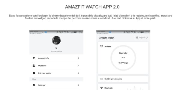 Xiaomi-Amazfit-Stratos-2-600x300 5 Smartwatch Sportivi in offerta -50%, Xiaomi Amazfit