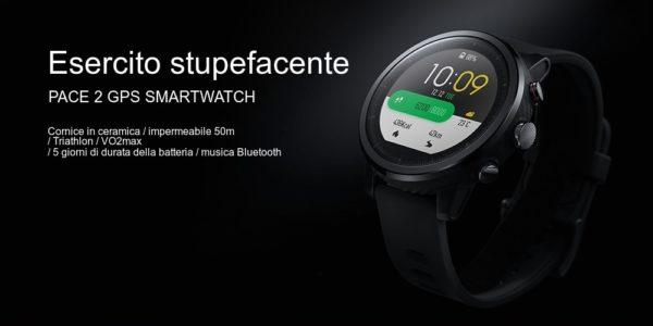 Xiaomi-Amazfit-Stratos-8-600x300 5 Smartwatch Sportivi in offerta -50%, Xiaomi Amazfit
