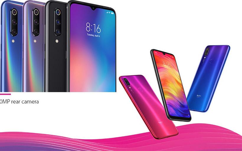 Imperdibile Xiaomi Offerta -27% Maggio 2019, disponibilità limitata Gearbest