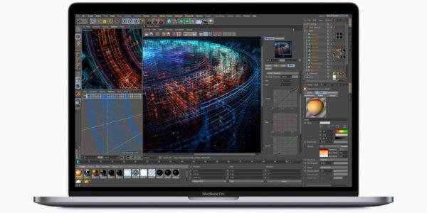 apple_macbookpro-8-core_3d-graphics_05212019-600x300 Novità Apple: il primo MacBook Pro 8-core, 40% più veloce