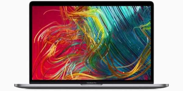 apple_macbookpro-8-core_display_05212019-600x300 Novità Apple: il primo MacBook Pro 8-core, 40% più veloce