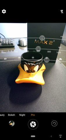 fotocamera-cubot-max-2-1-227x480 Recensione CUBOT MAX 2, display MAX a prezzo mini