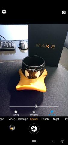 fotocamera-cubot-max-2-2-227x480 Recensione CUBOT MAX 2, display MAX a prezzo mini