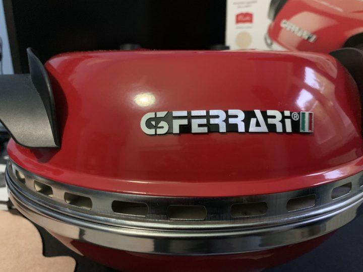 recensione-ferrari-g3-fornetto-pizza-11-720x540 Recensione G3 Ferrari Forno Pizza, TEST cottura e dettagli tecnici