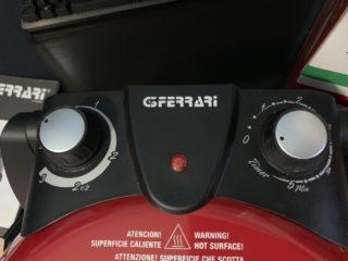 recensione-ferrari-g3-fornetto-pizza-12-320x240 Recensione G3 Ferrari Forno Pizza, TEST cottura e dettagli tecnici