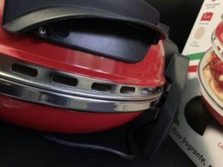 recensione-ferrari-g3-fornetto-pizza-16-320x240 Recensione G3 Ferrari Forno Pizza, TEST cottura e dettagli tecnici