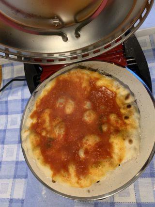 recensione-ferrari-g3-fornetto-pizza-3-320x427 Recensione G3 Ferrari Forno Pizza, TEST cottura e dettagli tecnici