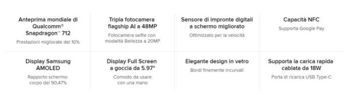 xiaomi-9se-1-720x190 Novità Mi 9 SE, il nuovo smartphone Xiaomi, specifiche e offerte