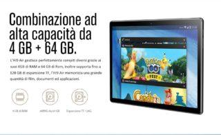 1529831649817658-320x196 Recensione Chuwi Hi9 Air, il tablet 4G da 10 pollici a meno di 200€