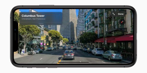 Apple-ios-13-look-around-screen-iphone-xs-06032019-600x300 iOS 13, il nuovo sistema operativo di casa Apple, le novità