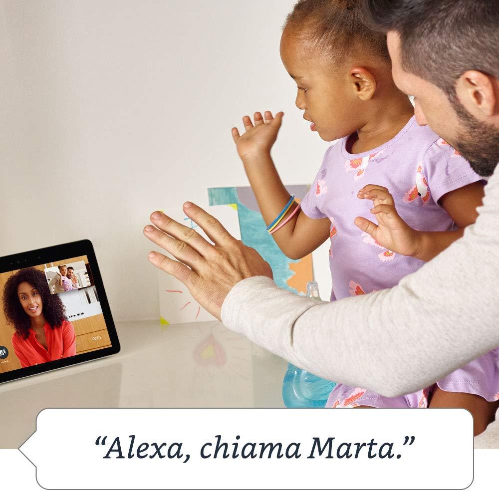 Recensione Amazon Echo Show: tutto quello che c'è da sapere
