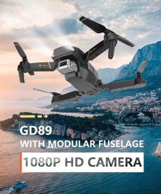 GlobalDrone-GD89-2-320x385 Il drone più venduto in Italia: GlobalDrone GD89, WiFi 1080P