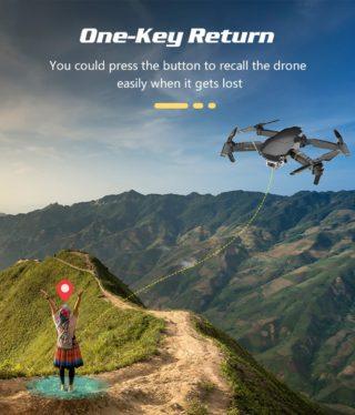 GlobalDrone-GD89-3-320x374 Il drone più venduto in Italia: GlobalDrone GD89, WiFi 1080P