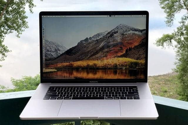 MacBook Pro da 16 pollici, Settembre 2019, risoluzione 3K