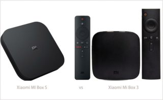 Xiaomi MI Box S vs Mi Box 3, Tv Box Xiaomi a confronto