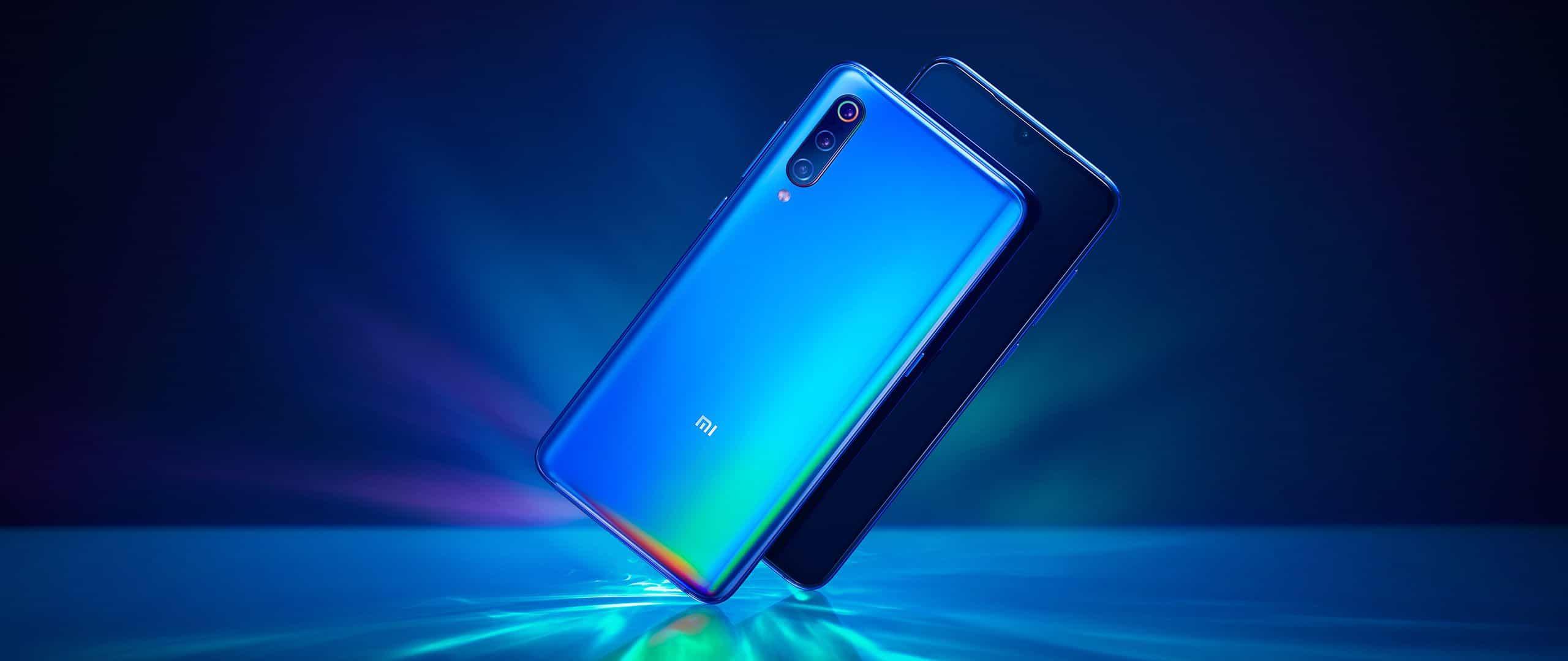 Xiaomi Mi 9: miglior smartphone per FOTO, tutte le specifiche complete
