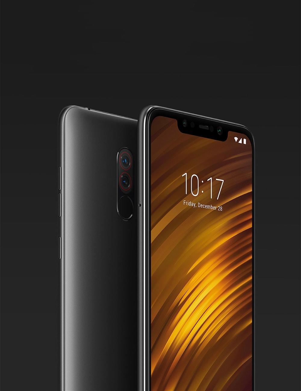 Xiaomi Pocophone F2, data uscita Agosto 2019?