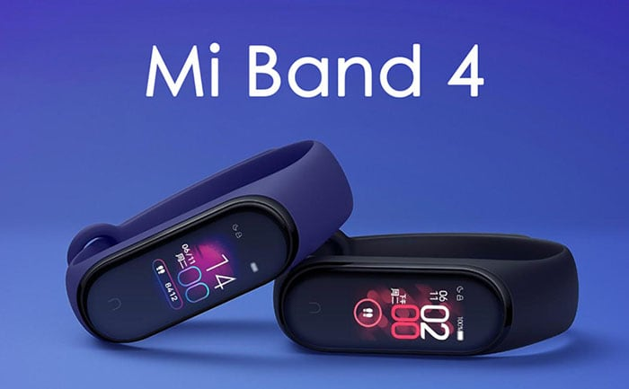 Xiaomi Mi Band 4 vs Xiaomi Mi Band 3, specifiche a confronto