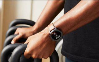Amazfit-GTR-4-320x201 Amazfit GTR a 135€, il nuovo Smartwatch Huami, Dettagli e Specifiche