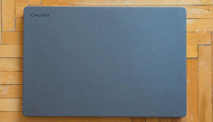 Chuwi-AeroBook-6 Recensione Chuwi AeroBook, il notebook cinese super slim da 13 pollici