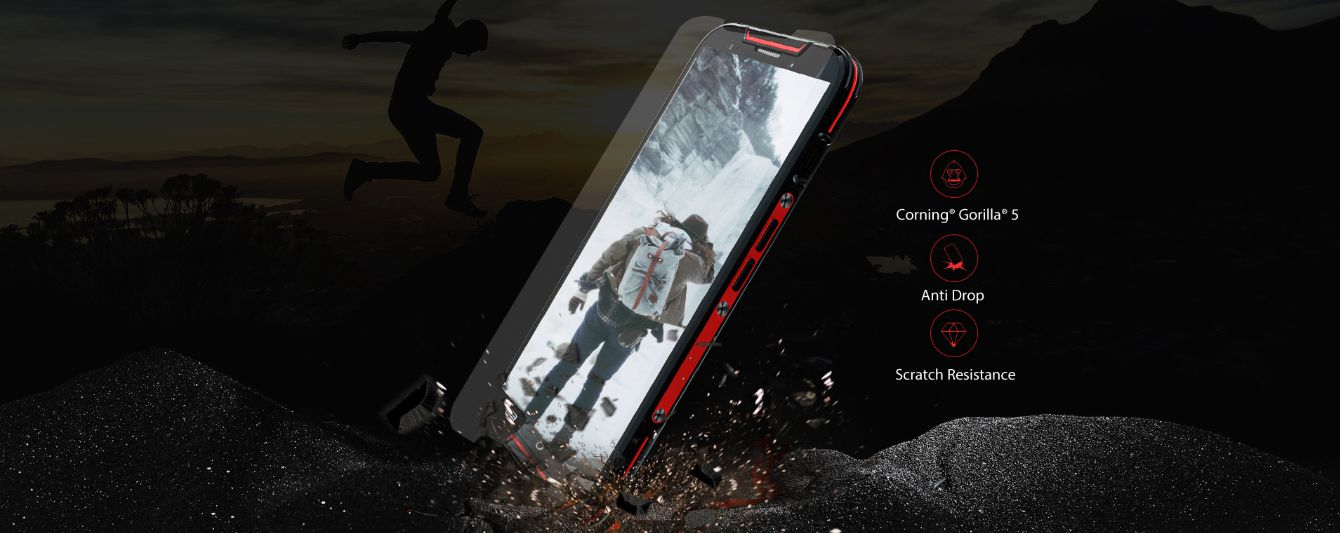 Cubot-Quest-Lite I migliori smartphone Android CUBOT a meno di 200€, qualità e convenienza