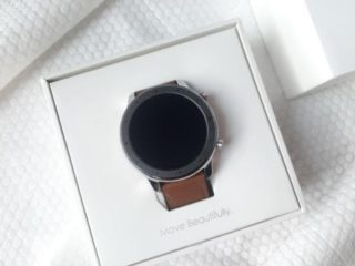 Recensione-Amazfit-GTR-28-320x240 Amazfit GTR a 135€, il nuovo Smartwatch Huami, Dettagli e Specifiche