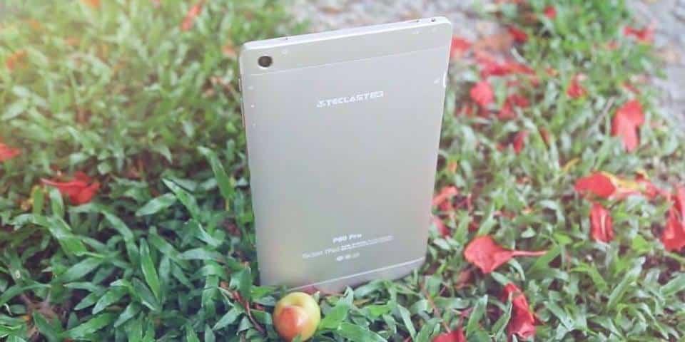 Teclast-P80-Pro-2 Offerta Teclast P80 Pro a 140€, tablet cinese con 3 GB di Ram