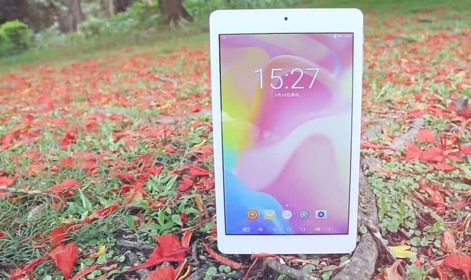 Teclast-P80-Pro-3 Offerta Teclast P80 Pro a 140€, tablet cinese con 3 GB di Ram
