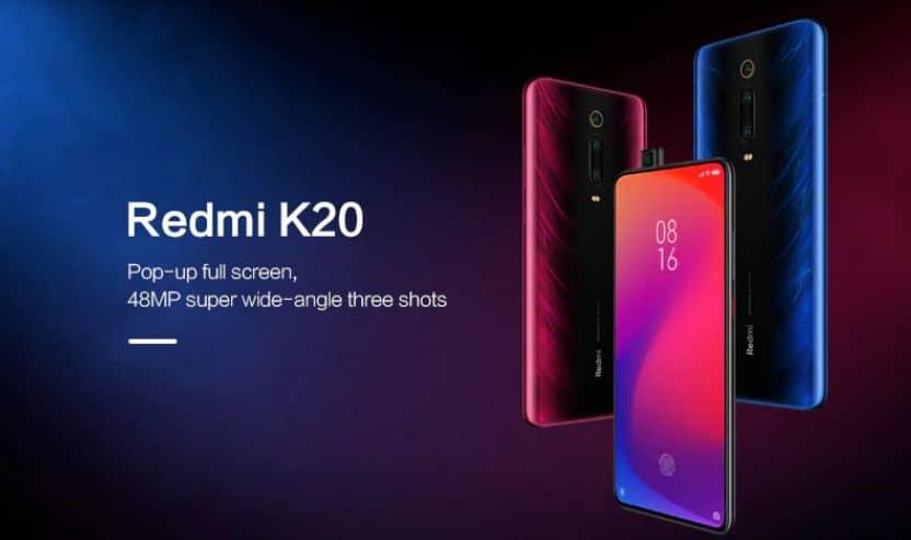 Il successo di Xiaomi Redmi K20, 1 milione di smartphone venduti