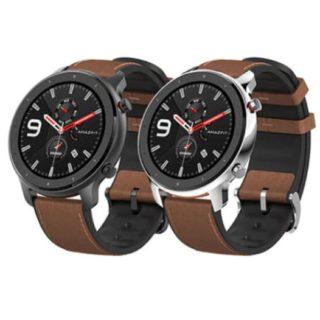 amazfit-GTR-3-320x320 KOSPET PRIME: il primo Smartwatch con Face ID e 2 Fotocamere, Dettagli e Offerte