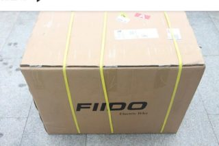 bici-elettrica-FIIDO-D2-1-320x213 FIIDO D2, tutti i Dettagli della BICI elettrica più venduta online