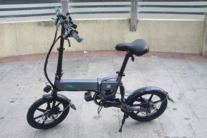 bici-elettrica-FIIDO-D2-4 FIIDO D2, tutti i Dettagli della BICI elettrica più venduta online