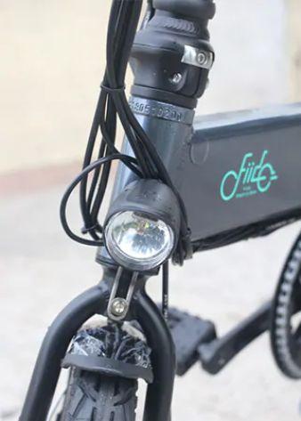 bici-elettrica-FIIDO-D2-8 FIIDO D2, tutti i Dettagli della BICI elettrica più venduta online