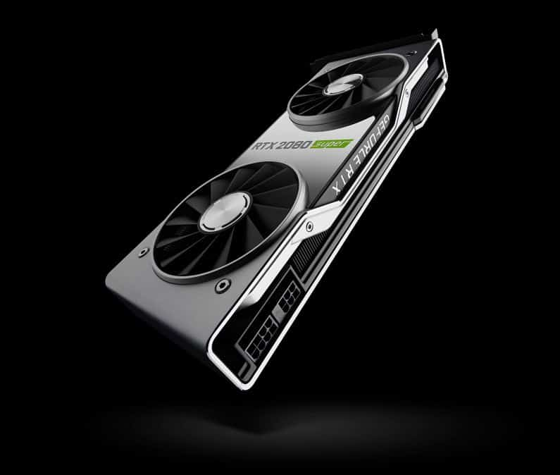 Nvidia GeForce RTX SUPER 2060, 2070 e 2080 ufficialmente presentate,