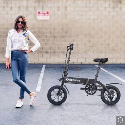 Estate 2019: voglia di bici elettrica, in OFFERTA la migliore con codice sconto: 430€