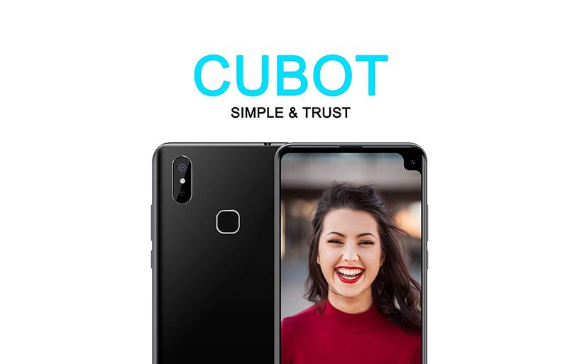 I migliori smartphone Android CUBOT a meno di 200€, qualità e convenienza