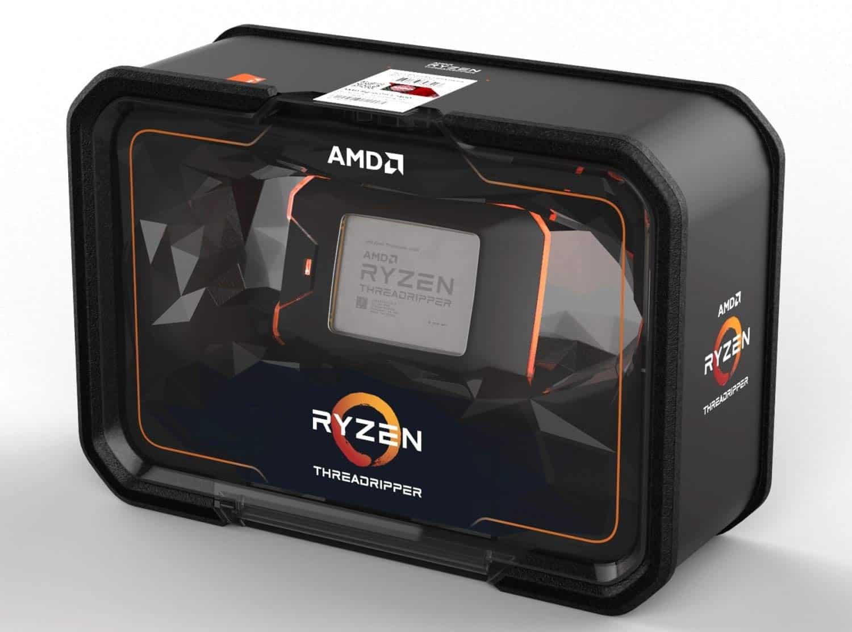Primi Test 3D CPU: AMD Ryzen 9 3900X, Ryzen 7 3700X, Ryzen 5 3600X e Ryzen 5 3600