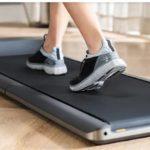 Recensione Tapis Roulant pieghevole Xiaomi A1, fare sport a casa