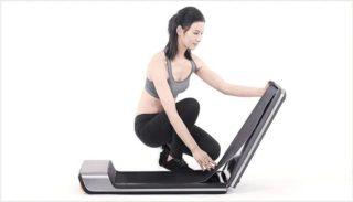 recensione-tapis-roulant-pieghevole-xiaomi-2-320x183 Recensione Tapis Roulant pieghevole Xiaomi A1, fare sport a casa