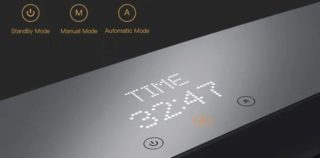 recensione-tapis-roulant-pieghevole-xiaomi-3-320x158 Recensione Tapis Roulant pieghevole Xiaomi A1, fare sport a casa