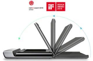 recensione-tapis-roulant-pieghevole-xiaomi-5-320x210 Recensione Tapis Roulant pieghevole Xiaomi A1, fare sport a casa