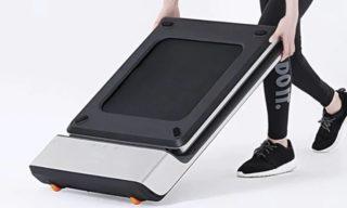 recensione-tapis-roulant-pieghevole-xiaomi-7-320x192 Recensione Tapis Roulant pieghevole Xiaomi A1, fare sport a casa