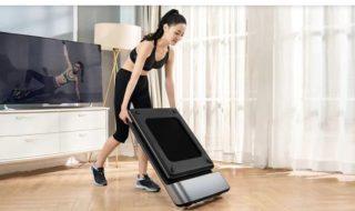 recensione-tapis-roulant-pieghevole-xiaomi-8-320x190 Recensione Tapis Roulant pieghevole Xiaomi A1, fare sport a casa