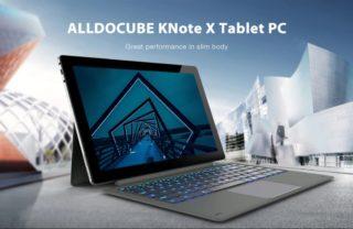 ALLDOCUBE-KNote-X-2-in-1-2-320x208 Codice sconto ALLDOCUBE KNote X 2-in-1 a 399€, Tastiera e Stilo inclusi