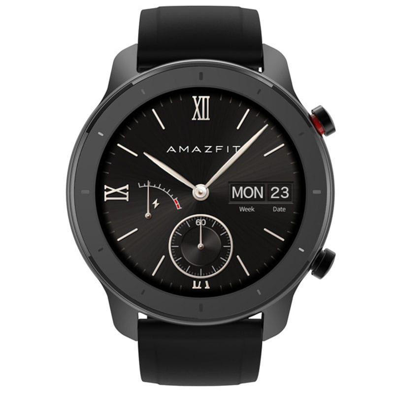 Offerta Prevendita AMAZFIT GTR 42mm a 127€, novità smartwatch 2019