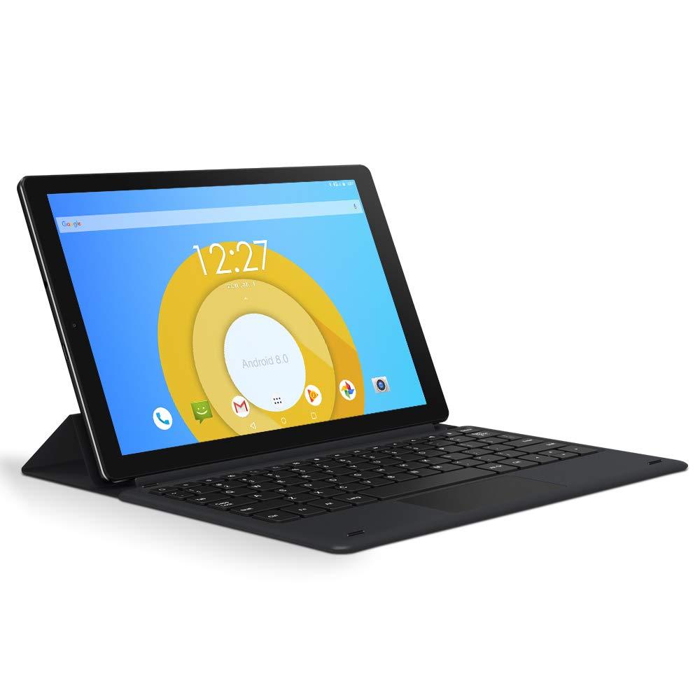 Offerta CHUWI HiPad a 169€, con tastiera e slot per 2 sim! Il tablet android 2 in 1